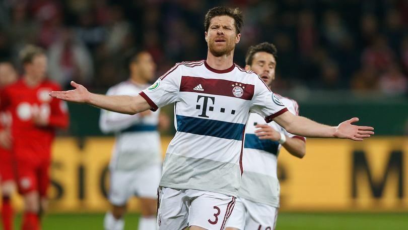 Bundesliga, Xabi Alonso: «Guardiola e Mourinho? Due leader»