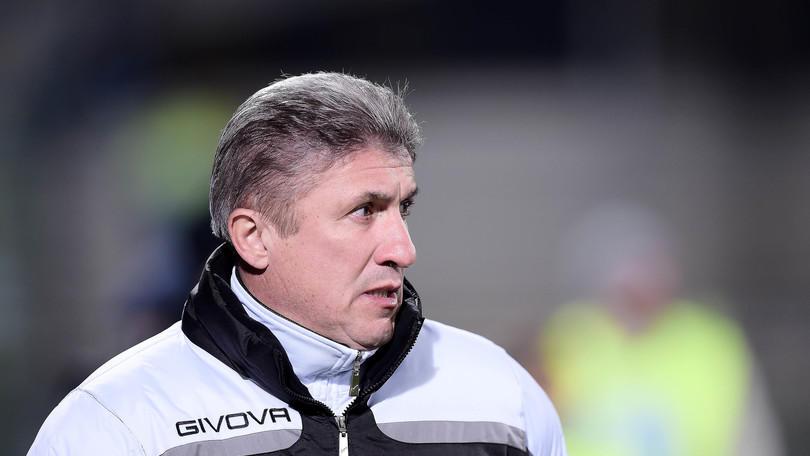 Calciomercato Salernitana, esonerato Torrente. Torna Menichini