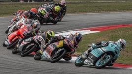 Moto3: il team CIP annuncia la formazione per il 2016