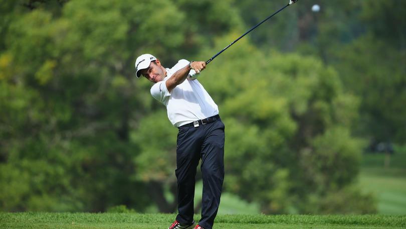 Dodo Molinari: «Tevez super a golf»