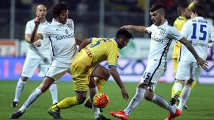 Serie A: Frosinone-Atalanta, 0-0, poche emozioni e zero gol a Matusa