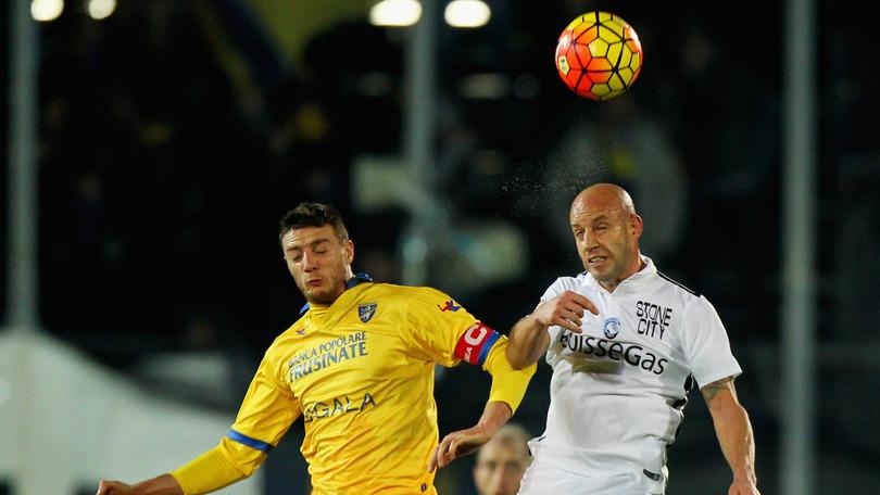 Serie A, Frosinone-Atalanta: 0-0 senza emozioni