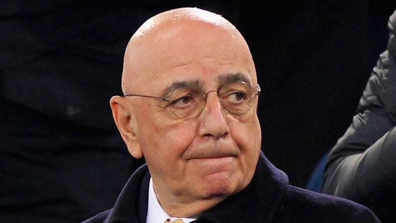 Galliani dice no ad El Shaarawy: