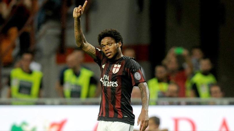 Calciomercato Milan: Zaccheroni vuole Luiz Adriano