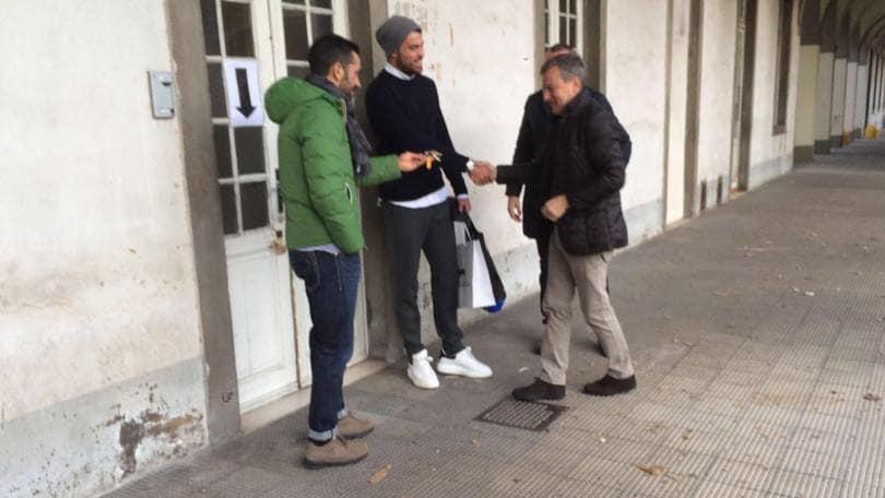 Calciomercato Atalanta, ecco Petagna: tra il nonno calciatore e i modelli Vieri e Inzaghi