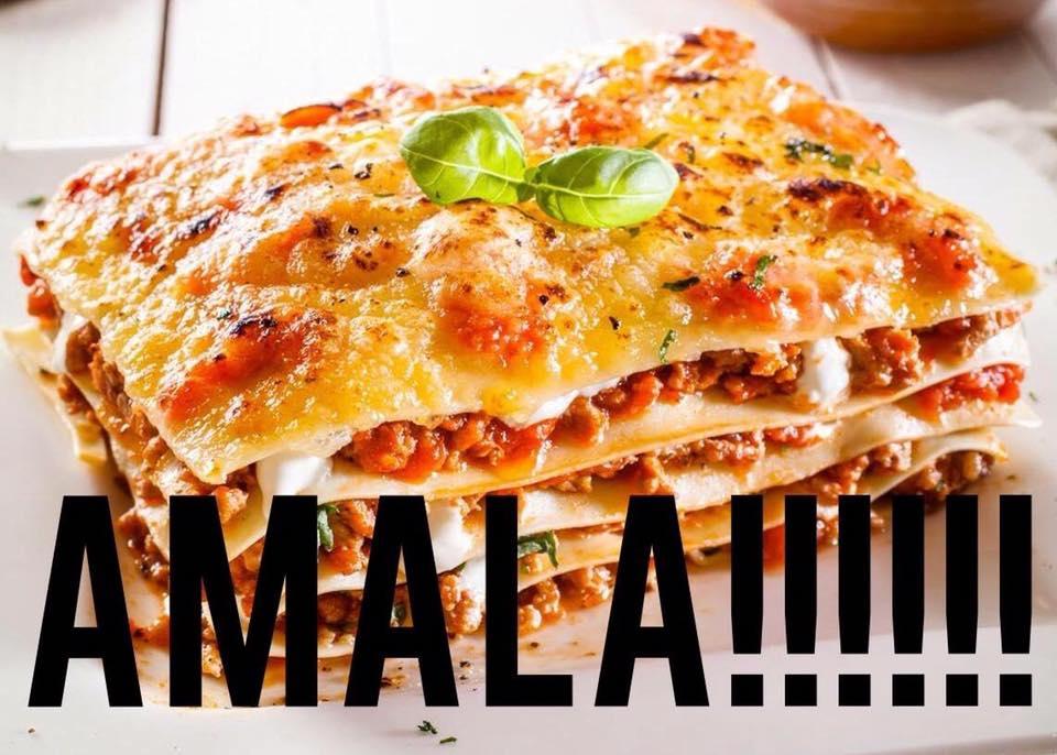Inter-Carpi, Lasagna beffa Mancini. E il web si scatena