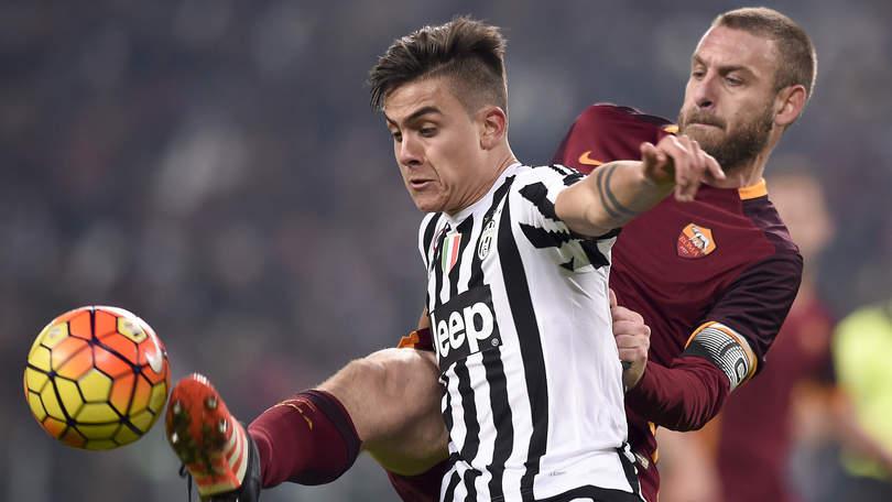 Serie A Juventus, Dybala: «Sirene inglesi? Non ci penso»