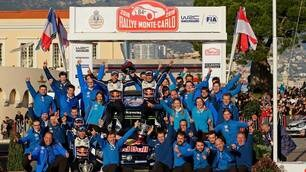 Mondiale Rally 2016: Ogier conquista Montecarlo per la terza volta