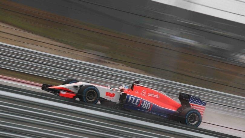 F1, la Manor Racing ingaggia Pat Fry