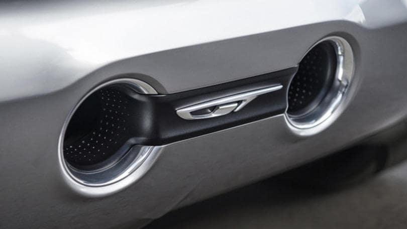 Opel GT Concept, nuovo dettaglio tra passato e futuro