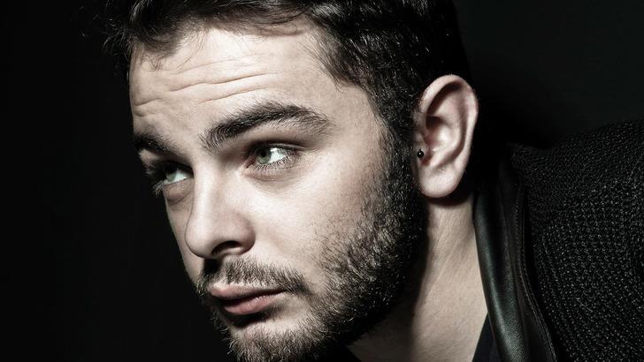 Lorenzo Fragola anticipa il nuovo album a Sanremo