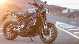 Yamaha XSR 900: la naked di serie che sembra una special rétro