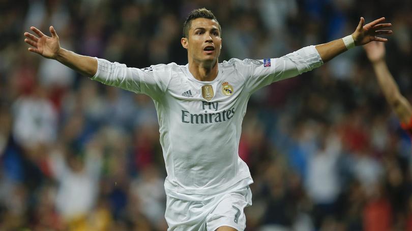Ronaldo: si punta già sul gol al debutto con la Juve