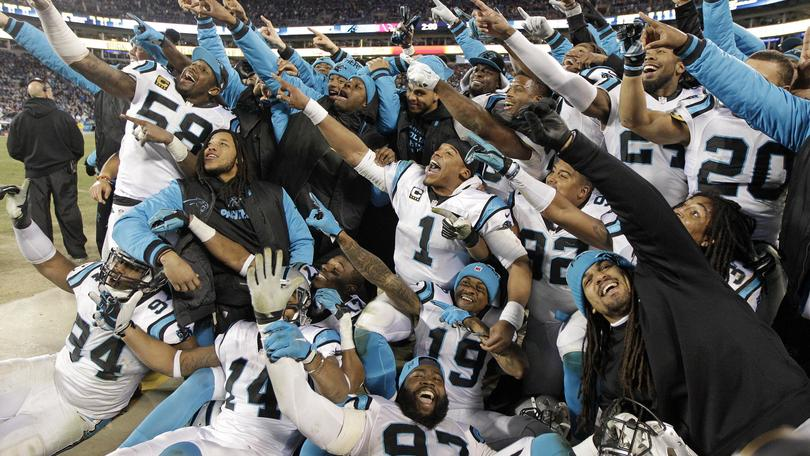 SuperBowl: Panthers da titolo a quota 1,38