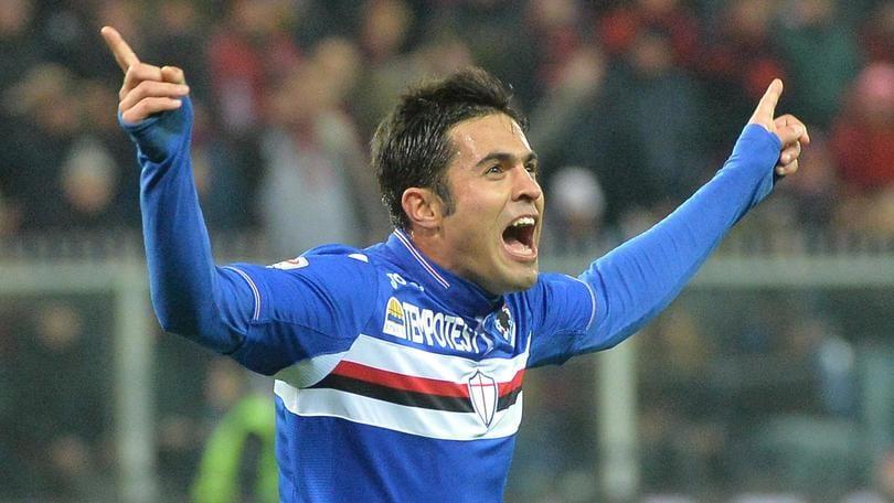 Calciomercato, Eder-Inter: tutto fatto