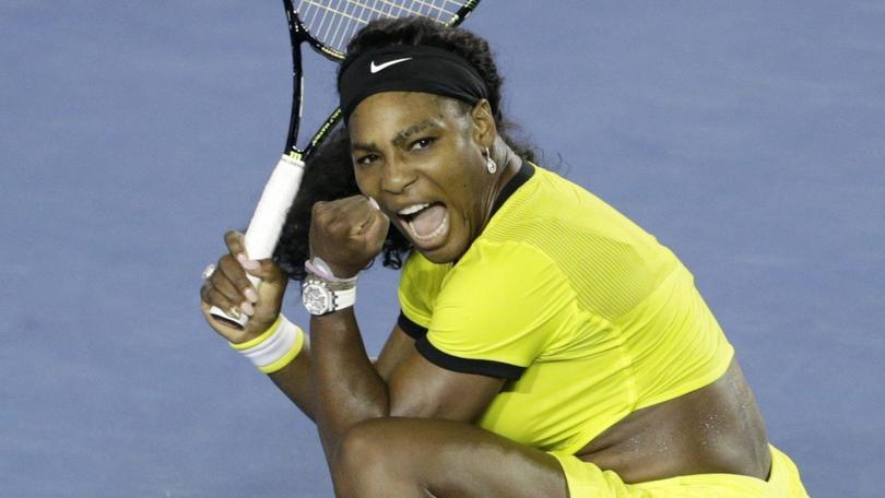 Tennis: Australian Open, finale femminile tra Serena Williams e Kerber