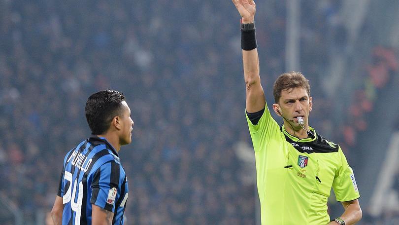 Coppa Italia Inter, Miranda e Murillo squalificati