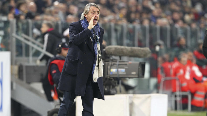 Inter, epurazione Mancini: cacciati 14 giocatori