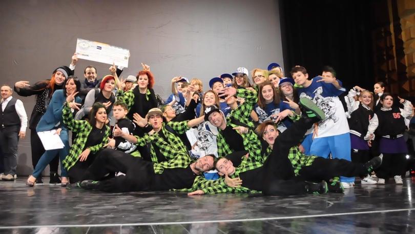 A Rainbow MagicLand la decima edizione dei Roma Dance Award