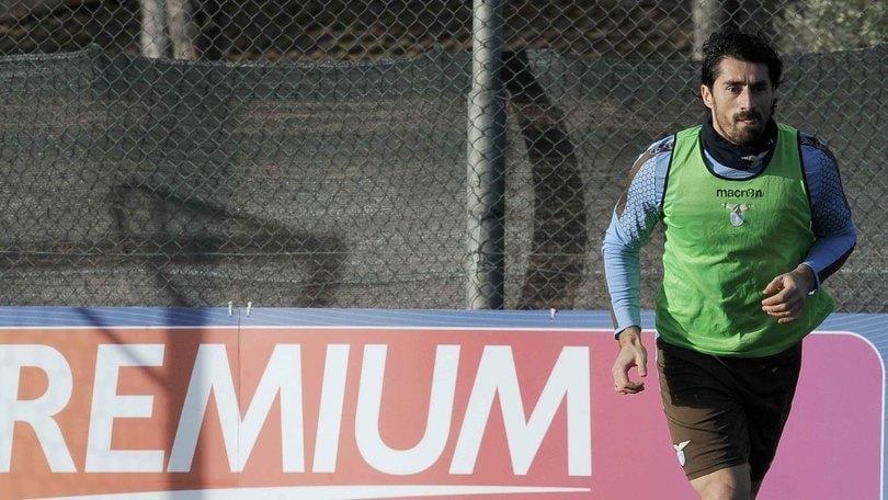 Lazio, recuperati Mauricio e Bisevac