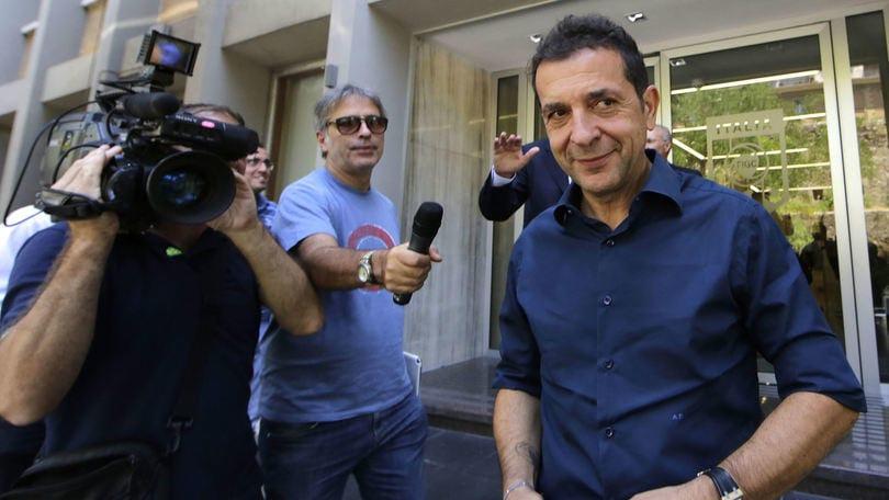 Wind Jet, arrestato l'ex presidente del Catania Pulvirenti