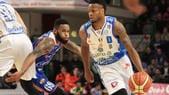 Basket Serie A, Haynes in Grecia, Bramos no