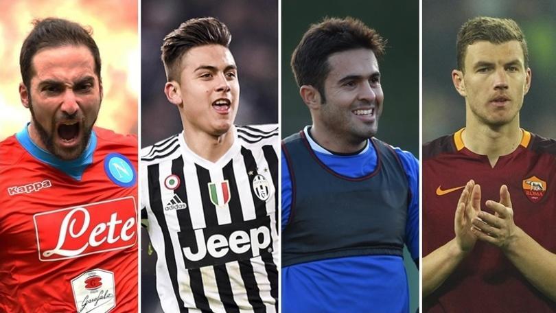 Serie A, 22ª giornata: dirette e probabili formazioni