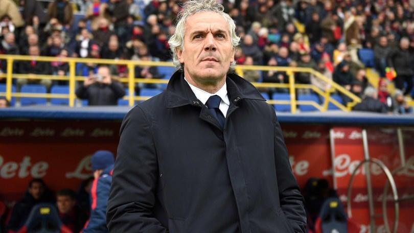 Calciomercato Bologna, Donadoni: «Milan, ti direi sì. Orgoglio Bologna. Parma, che dolore»