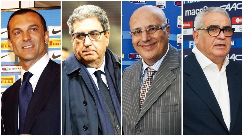 Calciomercato Roma: Branca, Corvino, Marino o Perinetti. Ecco chi può succedere a Sabatini