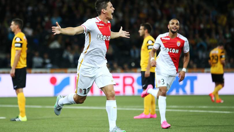 La Ligue 1 in diretta. Live dalle 17