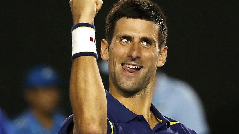 Tennis, Australian Open: trionfo Djokovic a 1,25
