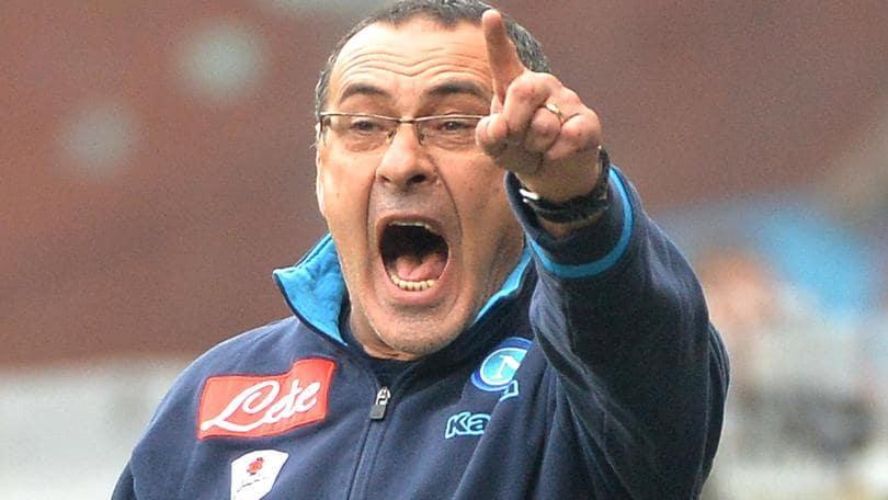 Serie A, Napoli-Empoli: bookmaker con Sarri a 1,27