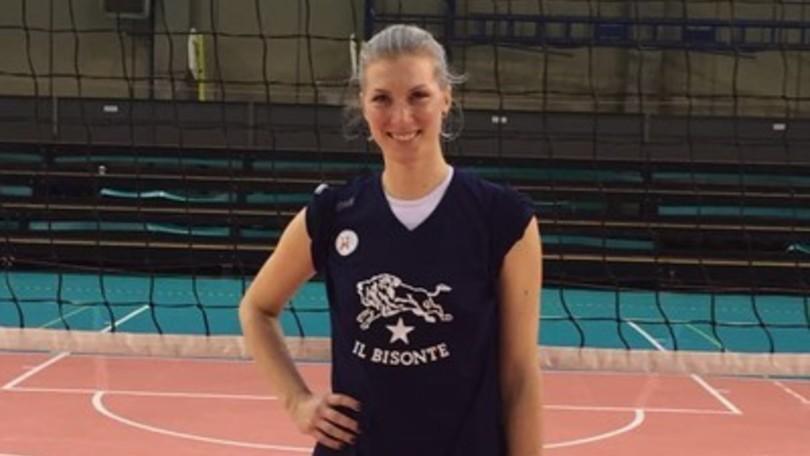 Volley: A1 Femminile, Senna Ušic terzo rinforzo per Firenze
