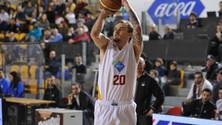 Basket A2, Roma contro Rieti per risalire