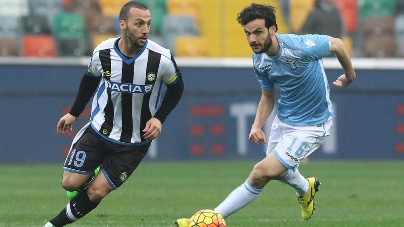 Serie A: solo un pari per Lazio e Fiorentina, Bologna ok con Destro