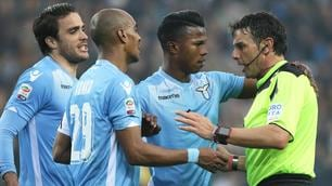 Udinese-Lazio 0-0: pari tra mille polemiche