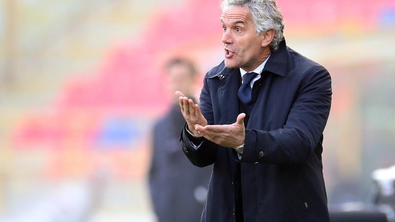 Serie A Bologna, Donadoni: «Frosinone? Partita da uomini veri»