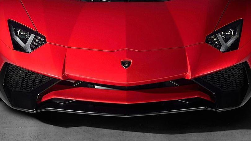 Lamborghini show a Ginevra con la Centenario LP770-4