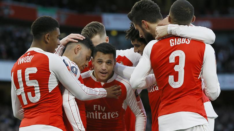 Premier League, Arsenal da riscatto a 1,75