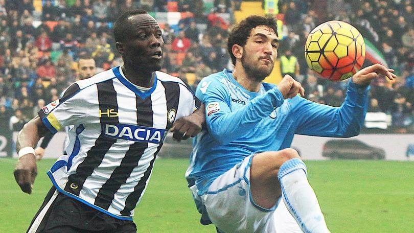 Lazio, emergenza totale in vista del Napoli