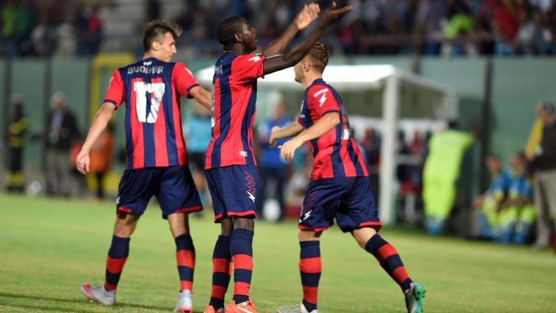Calciomercato Lazio, Tounkara rientra dal prestito al Crotone