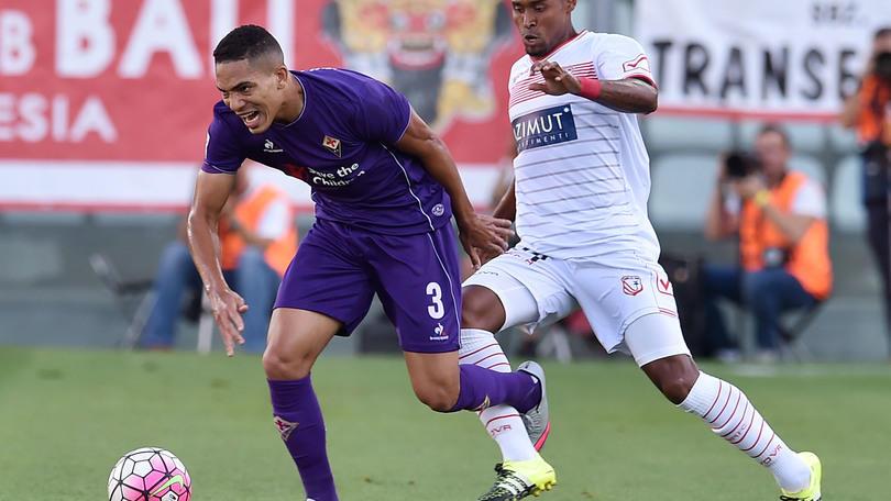 Calciomercato Fiorentina, Gilberto ufficiale al Verona