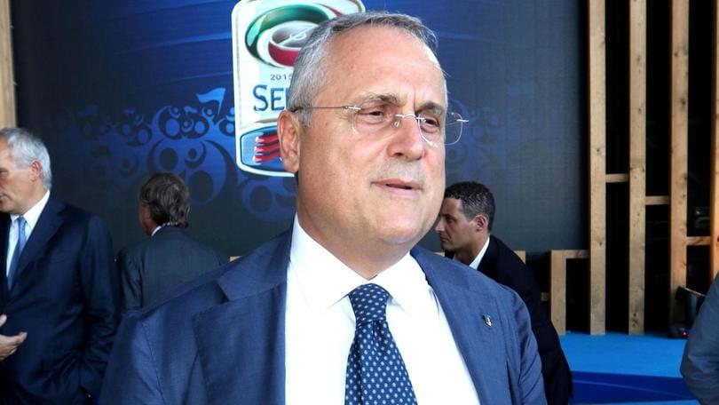 Lazio, l'unico colpo è Vargic dal Rijeka