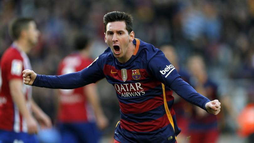 Manchester City, ora i bookie sognano Messi