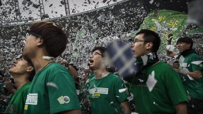 Made in China: il calciomercato scopre la nuova potenza