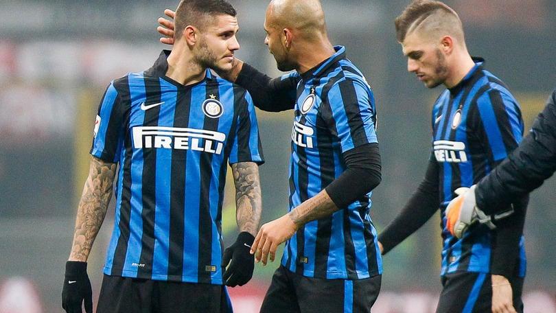 Serie A, Inter-Chievo: il 96% scommette sull'«1»