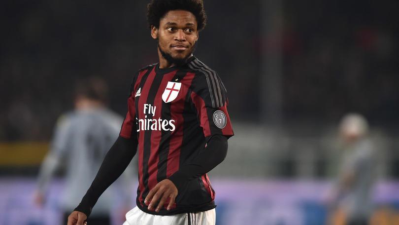 Serie A Milan, i convocati: out Luiz Adriano