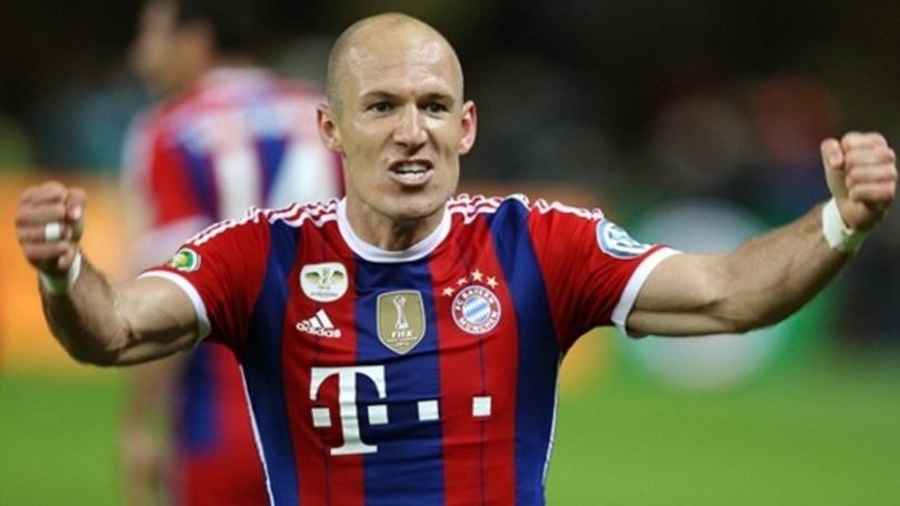 Bayern Monaco, Robben infuriato con la talpa «Il colpevole non può più guardarsi allo specchio»