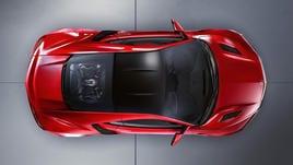 Acura: la NSX n.1 venduta a 1 milione di dollari<br />