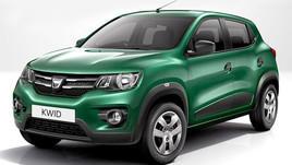 Dacia Kwid: il SUV costerà 7.000 euro?<br />